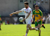 Tyrone v Donegal Ulster Final 2016