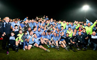 Killyclogher v Coalisland SFC Final 2016